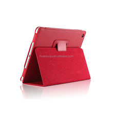 Stocks 360 Degree Protect Leather Case For iPad2 3 4 PU Smart Case For iPad 4
