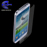 anti-scratch screen protector roll material for samsung Galaxy S3 i9300