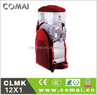 Slush dispenser ,2 bowl slush freezer ,ice slush machine slush drink machine