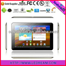 Wholesale 10 inch tablet pc, tablet 10 inch android 4.2, RK3188 quad core cheap pc tablet
