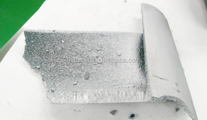China Tellurium Metal Supplier
