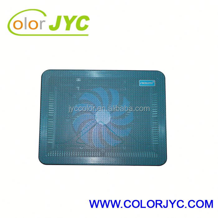 2014 HOT 089 fanless cooling pad for laptop