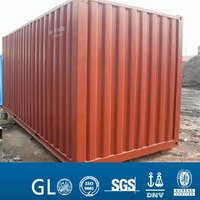 1x20hq Container Shipping China 20 And