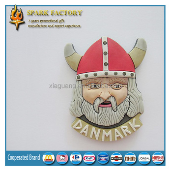 Advertising advertisement Promotional 3D Refrigerator magnet Flexible Soft PVC Rubber Magnet
