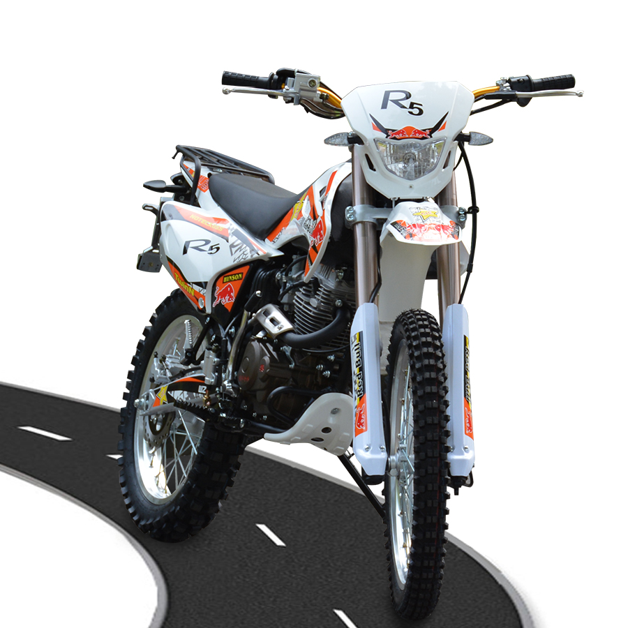 Dirt Bike cheap price 150cc chinese motorbike for sale