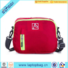 Fashion men's cross body shoulder messenger bag sports shoulder bag