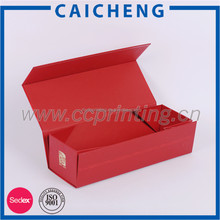 folding cardboard packaging box