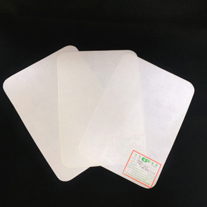 Top Quality Non Woven Toe Puff and Counter Hot Melt Sheet shoes material