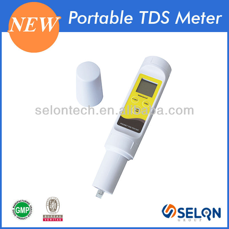 SELON TDSPEN20 LOW ENERGY CONSUMPTION TDS EC