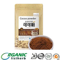 High Quality Alkalized Instant Cocoa Powder