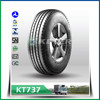 2015 New Product on China Market Car Tire New For Hot Sale Pcr Car Tires Price KT737 Made in China