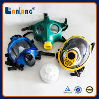 Filter military portable medical smoke respirator