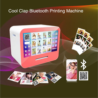 2015 The Most Popular Digital Photo Printing Machine By Bluetooth