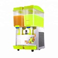 China supplier juice dispenser machine corolla  juice dispenser
