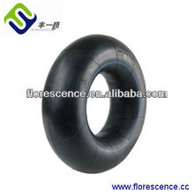 butyl and natural rubber inner tube 1200R20