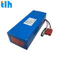 OEM 48V 14.5Ah ebike lithium battery with Anderson connector
