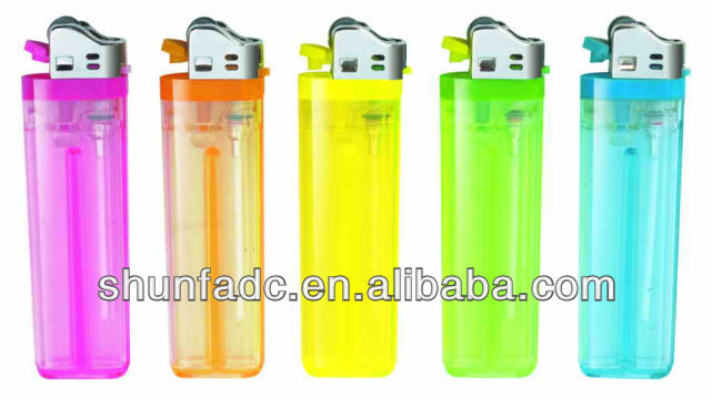 factory supply lighter with names