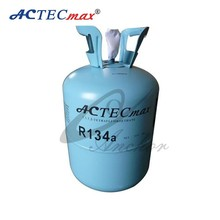 Refrigerant gas r134a, R410,R404 (Purity more than 99.9% )