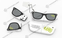 Very cheap electronic products service stick glasses usb flash drive