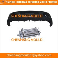 Injection Molding Machinery for Auto Parts Lead Mould