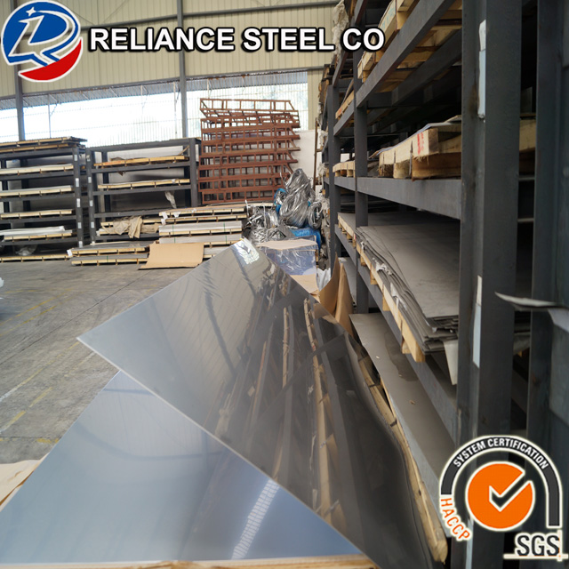 Cold rolled 2B surface 304 304L 304H stainless steel sheet plate