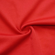 Solid Color Wicking Single Jersey Fabric for Sportswear and T Shirt 170GSM