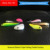 Good Quality New Popular Trout Spoon Lures Wholesale