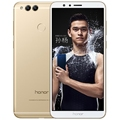 New arrival Huawei Honor Play 7X BND-AL10, 4GB+32GB Android 7.0 Network: 4G, Dual SIM mobile phone