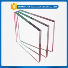 High quality laminated tempered glass fence panels