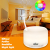 Aickar aroma diffuser supplier 500ml Ultrasonic Essential Oil Diffuser Wholesale Colorful LED Aroma Diffuser from Manufacturer