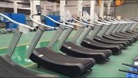 Gym running machine High end treadmills /fitness running machine price