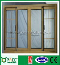 Feelingtop Hot Sale with rearly glass sliding window for house
