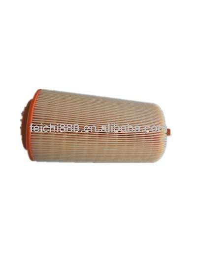 Car air filter for Mercedes Benz 203/271