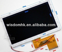 KR070PE2T 7''Wholesale FOR Ployer momo9 III HKC M7 M701 LCD display screen Tablet PC new