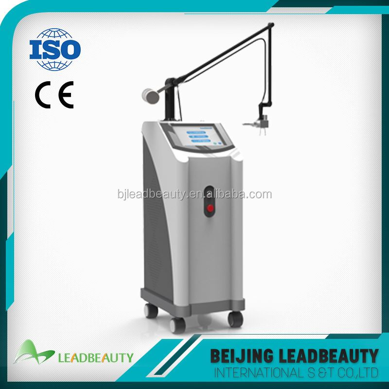 fractional laser machine for remove surgical scars for sale