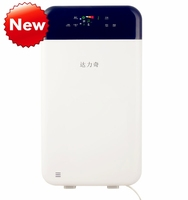 negative ion air purifier for restore the body's activity Increase brain oxygen