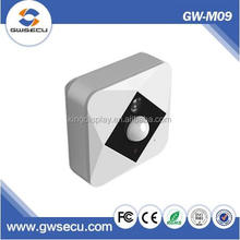 gwsecu 1.3mp ip camera battery operated Indoor wireless security camera latest smart home technology