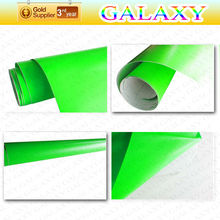 Best selling pvc shrink film color changing film/1.52*30 m/0.18mm