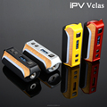 iPV Velas 120watt ipv hottest box mod Pioneer4you ipv velas with YiHi SX410Chip the best box mod IPV VELAS 120WATT