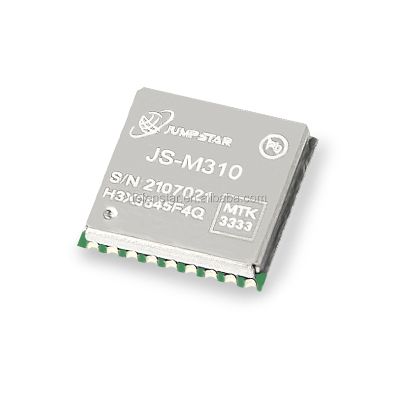 JS-M310 Triple-frequency Dual-mode GPS Receiver Module