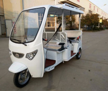 Adult 5-6 passager keke bajaj electric tuk tuk/electric rickshaw/ electric tuk tuk bike