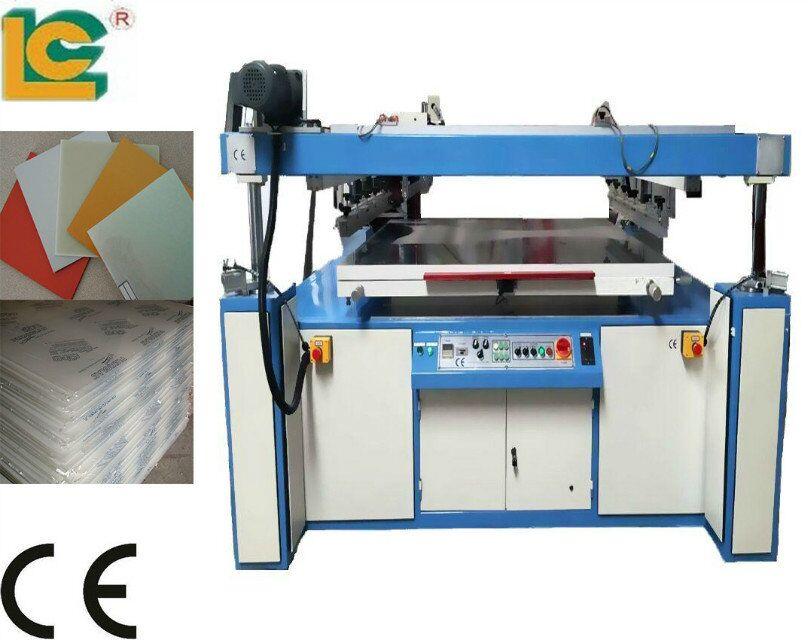 Pcb Manufacturing Machines T Shirt Screen Printing Machine