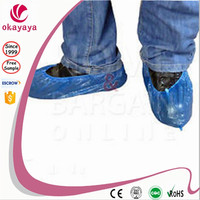 Disposable Medical Consumable Disposable Nonwoven shoecover for Medical Supplies