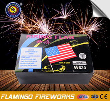 Professional supplier jumbo smoke ball fireworks