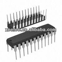 AD7537KN# LC2MOS (8+4) Loading Dual 12-Bit Digital to Analog Converters (DAC)