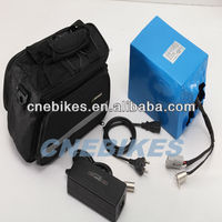 CE Aapproved , electric bike battery pack lifepo4 type 20ah 48v for sale