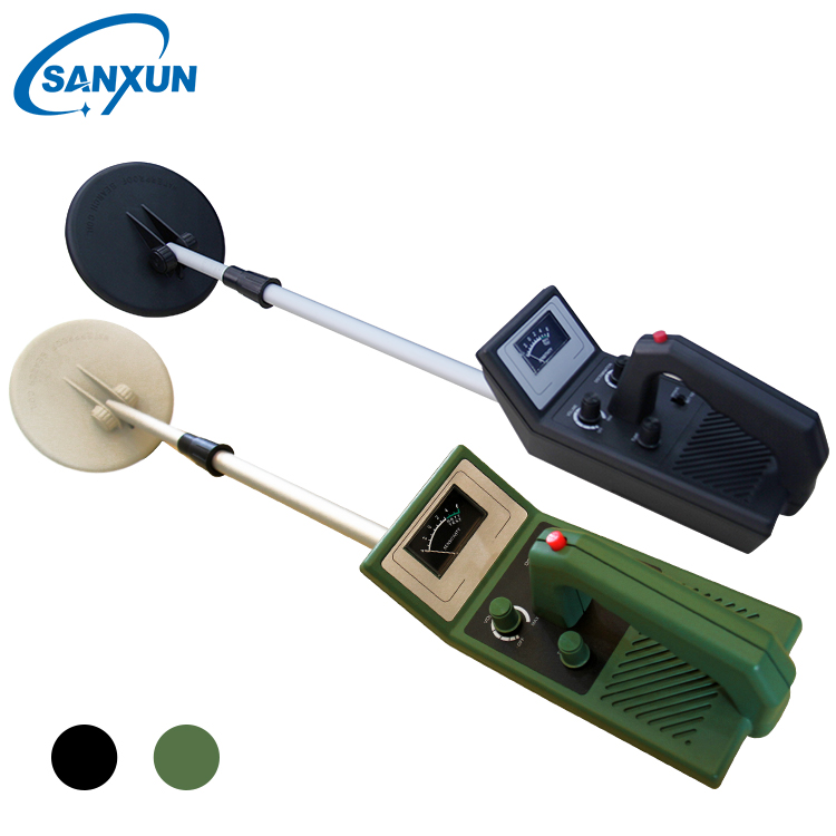 Professional Gold Metal Detector Long Range In Dubai