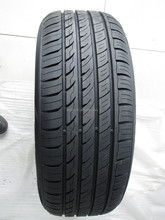 PCR tyre 225/35R20 to Norway market