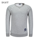 Popular Custom Cotton Crewneck Sweatshirt Men xxxxl Pullover Sweatshirt Women Wholesale Custom Sweatshirt Men