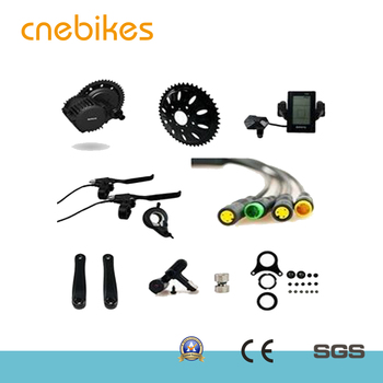 8FUN bafang super power 1000W BBS03 central drive ebike kit for sale